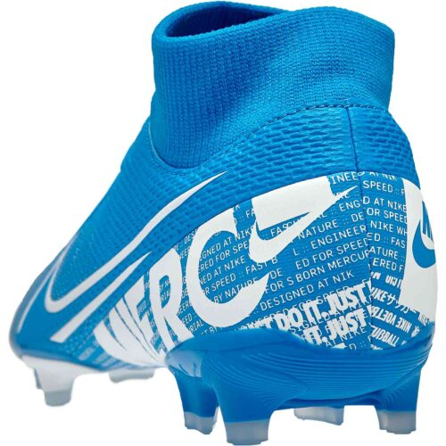 Nike Mercurial Superfly 7 Academy FG – New Lights