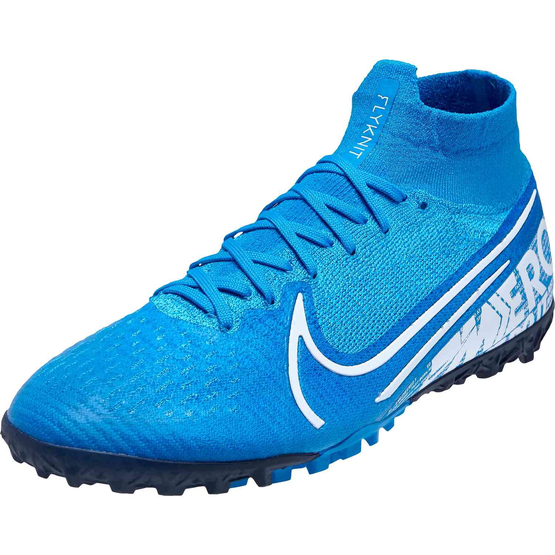 Nike Mercurial Superfly 7 Elite TF