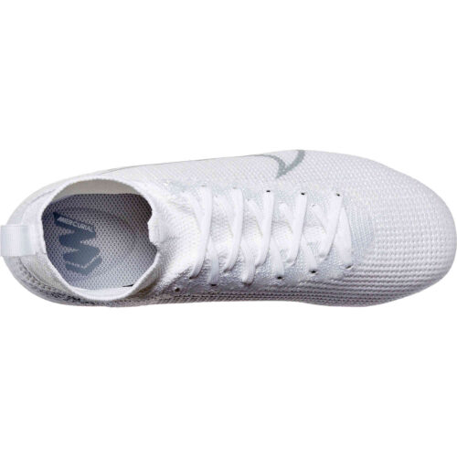 Kids Nike Mercurial Superfly 7 Elite FG – Nuovo White