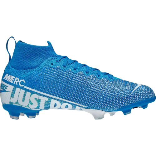 Kids Nike Mercurial Superfly 7 Elite FG – New Lights