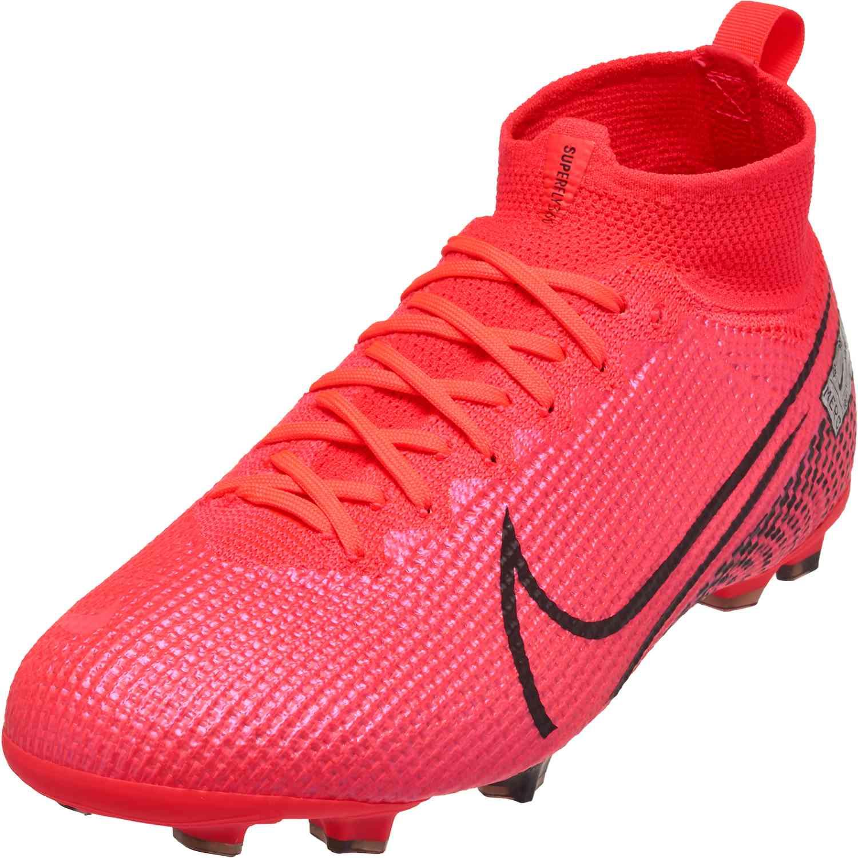 hacer un pedido zapatos exclusivos rico y magnífico Kids Nike Mercurial Superfly 7 Elite FG - Future Lab - SoccerPro