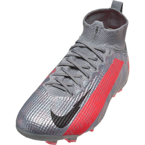 Kids Nike Mercurial Superfly 7 Elite FG – Neighborhood Pack