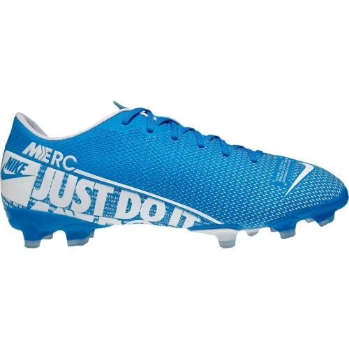 Kids Nike Mercurial Vapor 13 Academy FG – New Lights