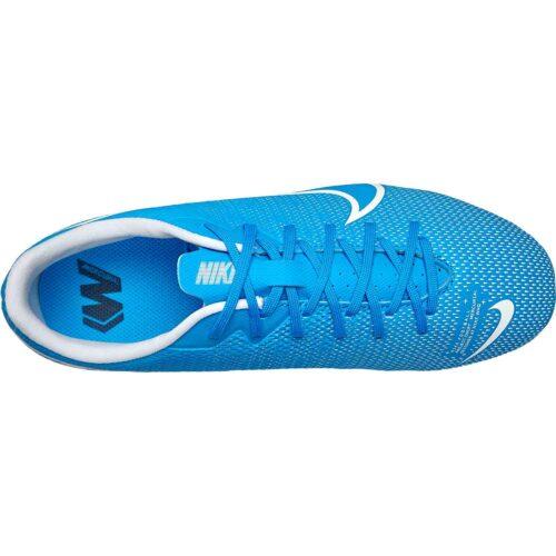 Kids Nike Mercurial Vapor 13 Academy FG – New Lights