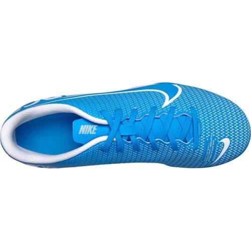 Kids Nike Mercurial Vapor 13 Club FG – New Lights