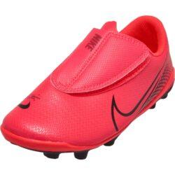 Kids Nike Velcro Mercurial Vapor 13