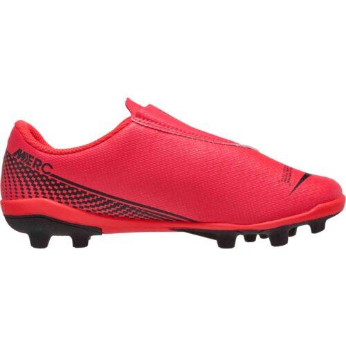 Kids Nike Velcro Mercurial Vapor 13 Club FG – Future Lab