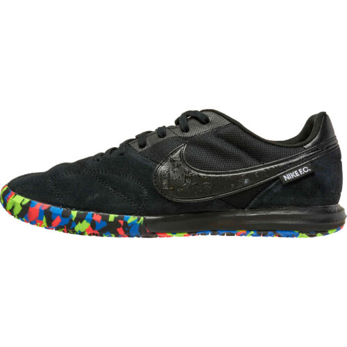 Nike Premier II Sala – Black & Black