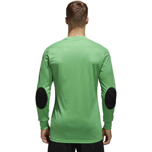 adidas Assita 17 Goalkeeper Jersey – Energy Green/White