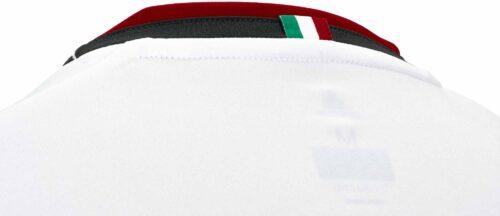 2017/18 adidas Kids AC Milan Home Jersey