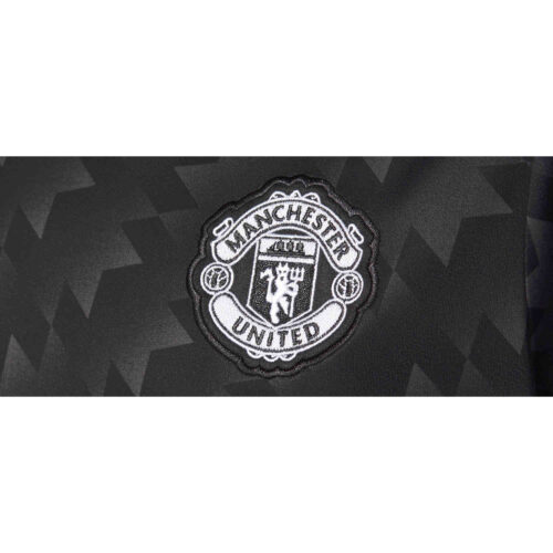 2017/18 adidas Kids Manchester United Away Jersey