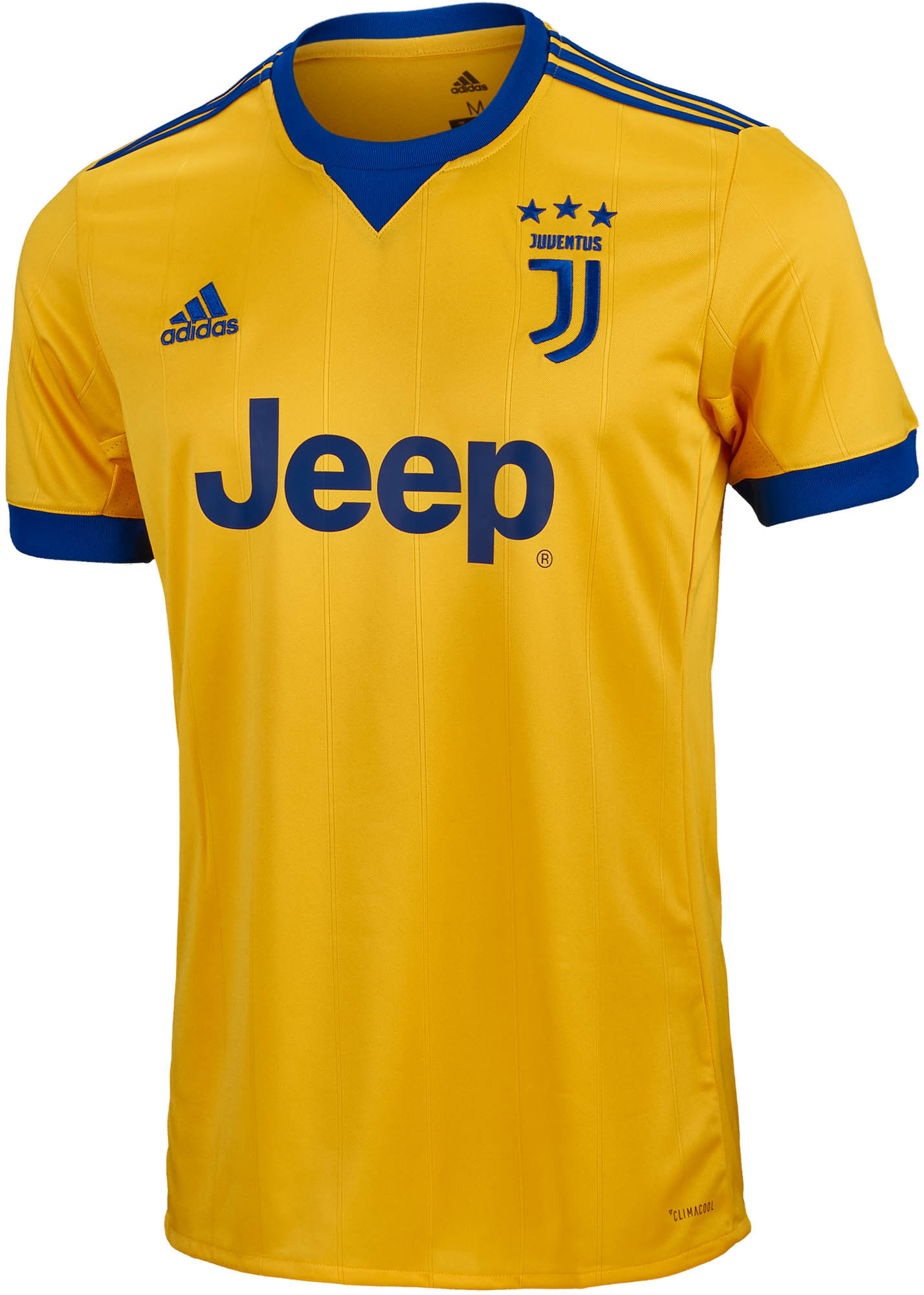 new product 429be 0fd2e 2017/18 adidas Kids Juventus Away Jersey- Youth Jerseys