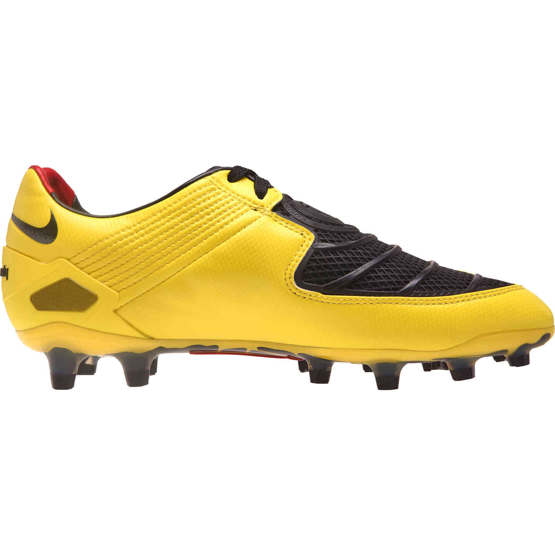 grossiste 92d33 48c4f Nike T90 Laser FG - SE - SoccerPro