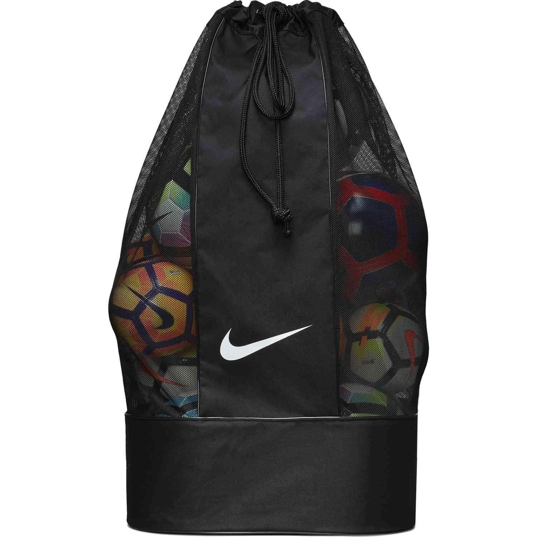 82e44a6967 Nike Team Swoosh Ball Bag - Nike Soccer Bags