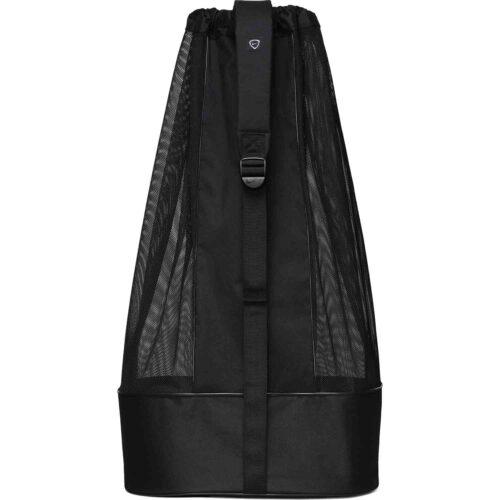 Nike Team Swoosh Ball Bag – Black
