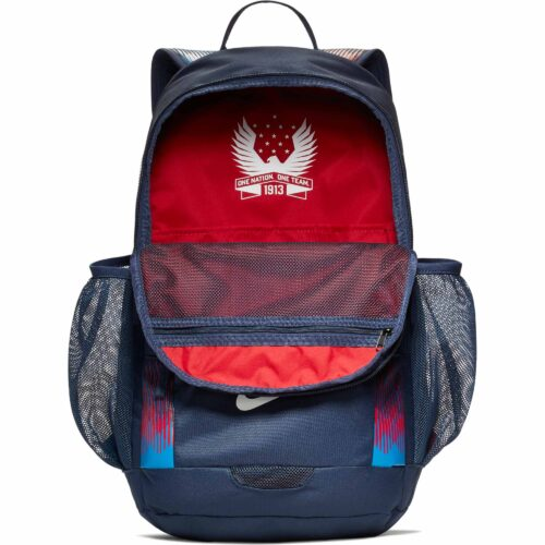 Nike USA Stadium Backpack – Midnight Navy