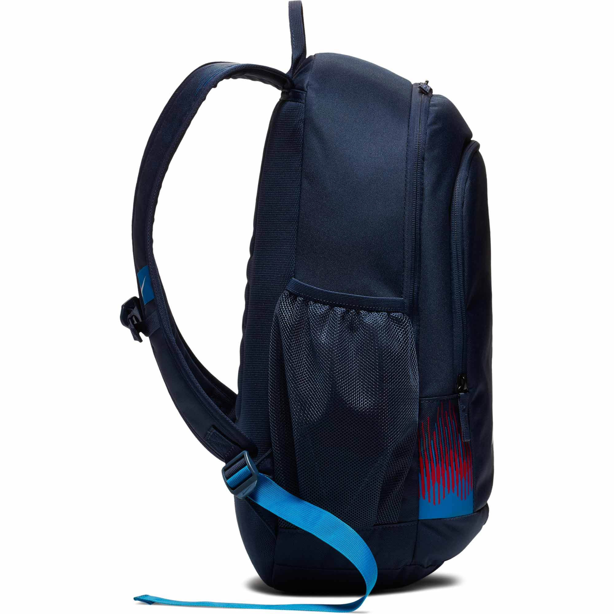 a92820856e Nike USA Stadium Backpack - Midnight Navy - SoccerPro