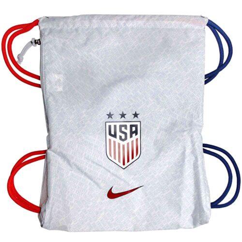 Nike USA Gymsack
