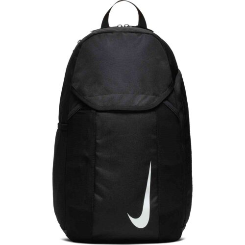 Nike Academy Team Backpack – Black