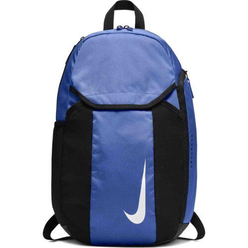 Nike Academy Team Backpack – Game Royal