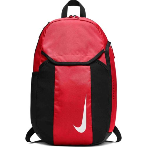 Nike Academy Team Backpack – University Red