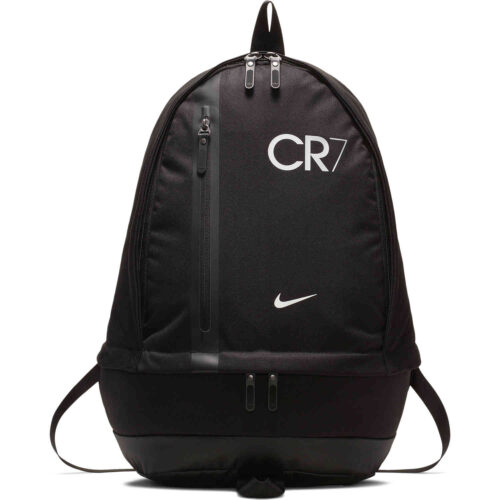 Nike CR7 Cheyenne Backpack – Black