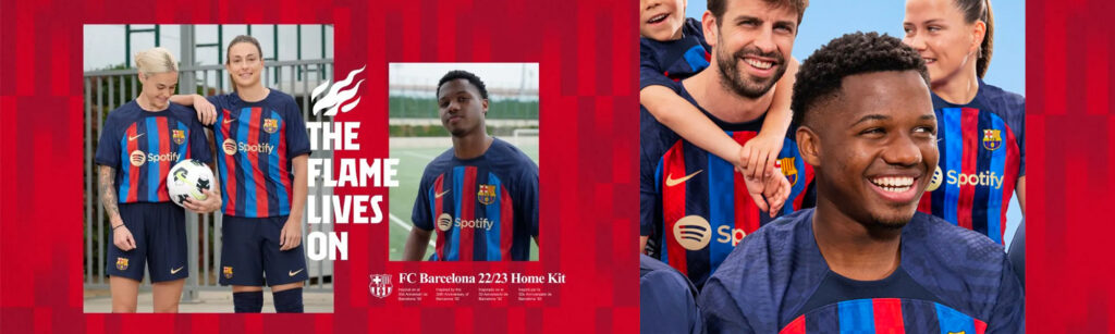 barcelona 2021 2021 home jersey by nike