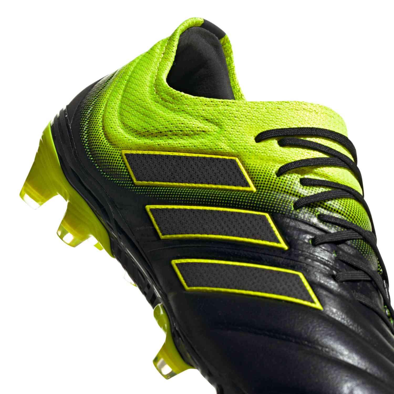 1bf5fe3cf adidas Copa 19.1 FG - Exhibit Pack - SoccerPro