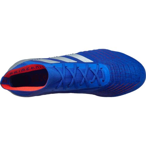 adidas Predator 19.1 FG – Exhibit Pack