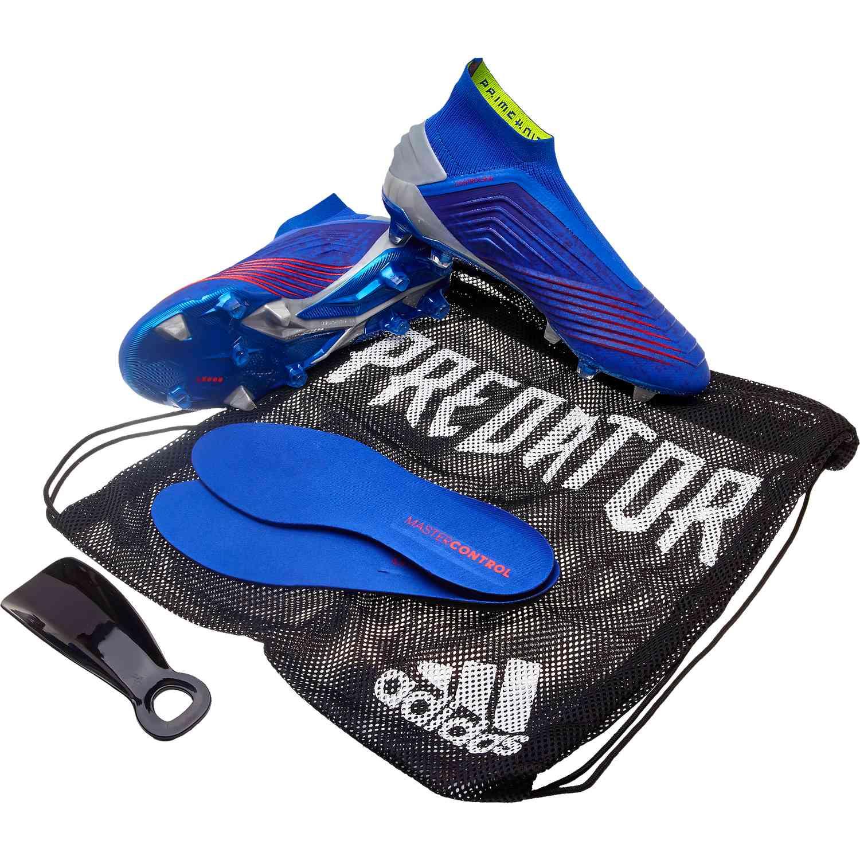 adidas Predator 19+ FG BB9087