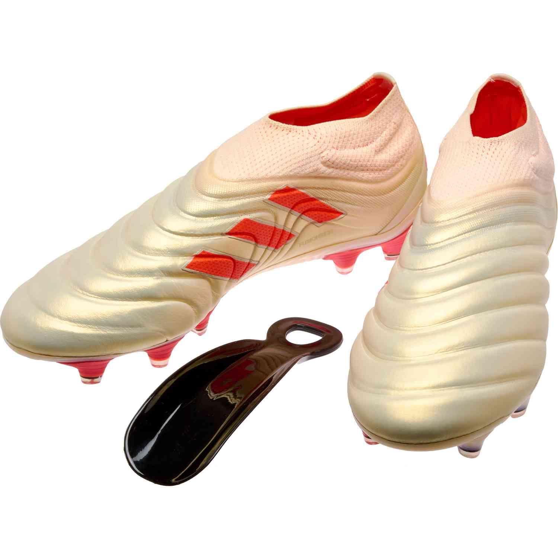best service defab c1563 adidas Copa 19+ FG – Initiator Pack