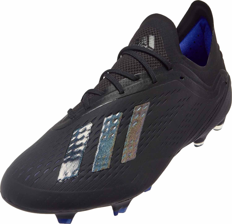 in stock 92a8e d3e0c adidas X 18.1 FG - Archetic Pack - SoccerPro