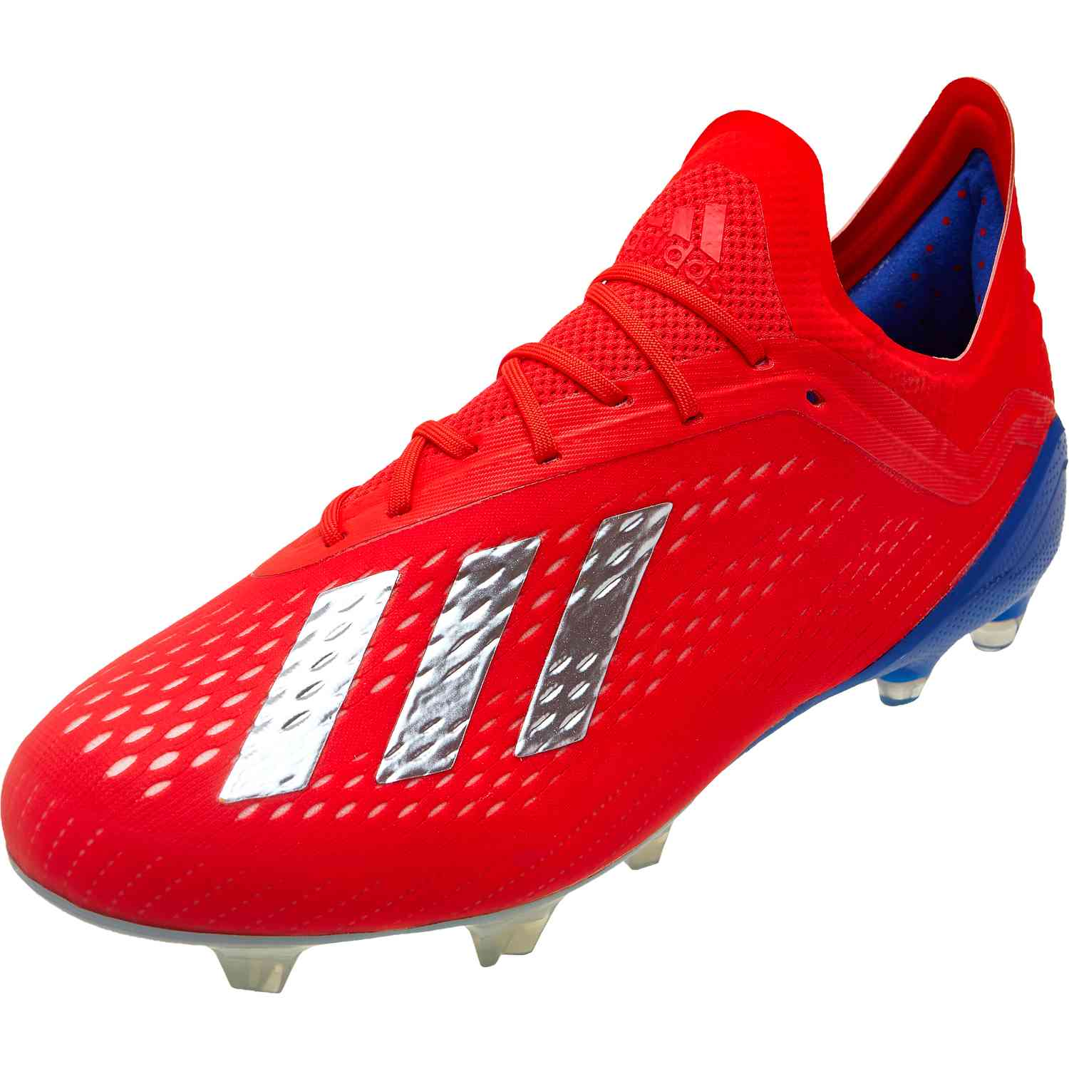 timeless design 5ab3c 7bfe1 adidas X 18.1 FG – Exhibit Pack