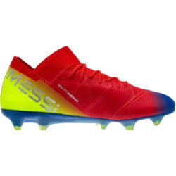 7b9519711 adidas Messi NEMEZIZ 18.1 FG - Initiator Pack - SoccerPro