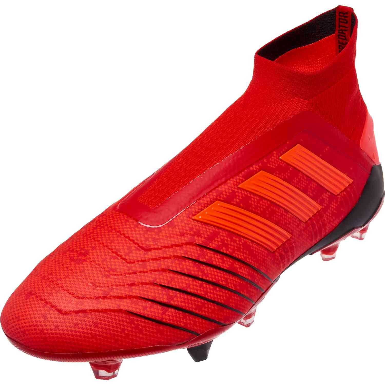 e8d129e142a2 adidas Predator 19+ FG - Initiator Pack - SoccerPro
