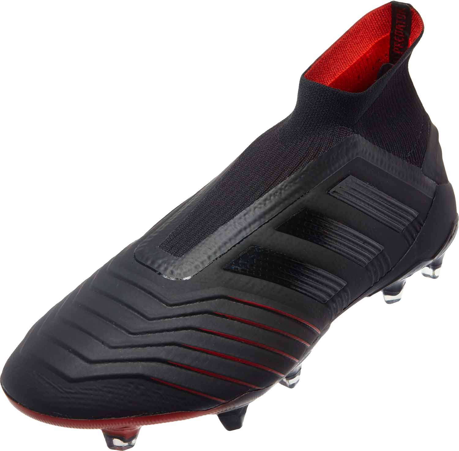 discount buy good best sneakers adidas Predator 19+ FG - Archetic Pack - SoccerPro