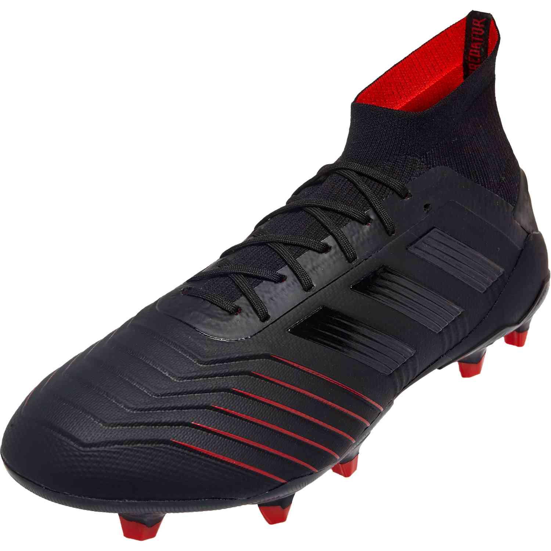 adidas Predator 19.1 FG - Archetic Pack - SoccerPro 52d3e4efd8
