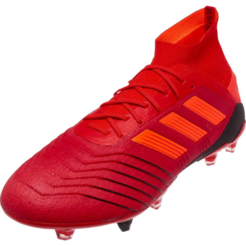 73300cf68 adidas Predator 19.1 FG - Initiator Pack - SoccerPro