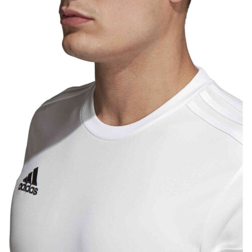 adidas Squadra 17 Jersey – White