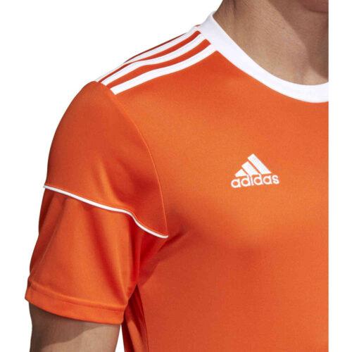 adidas Squadra 17 Jersey – Orange