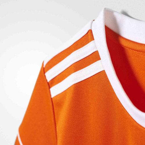 Kids adidas Squadra 17 Jersey – Orange