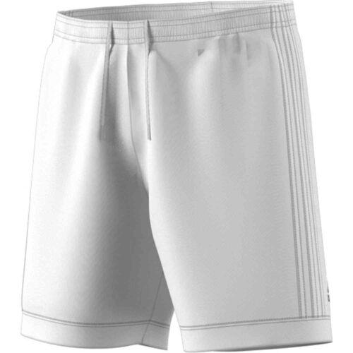 adidas Squadra 17 Shorts – White