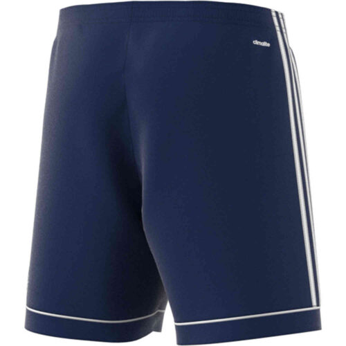 adidas Squadra 17 Shorts – Dark Blue