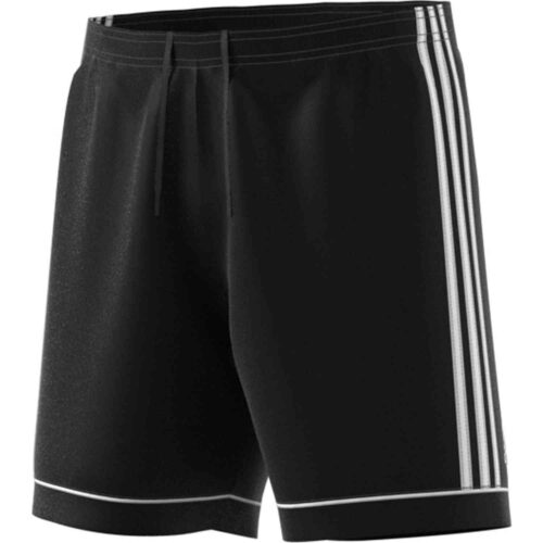 adidas Squadra 17 Shorts – Black