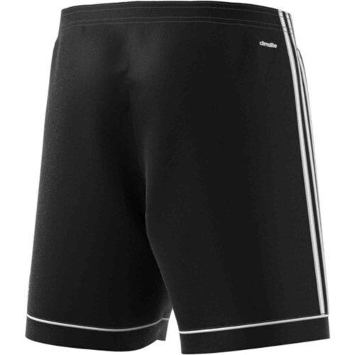 adidas Squadra 17 Shorts – Black