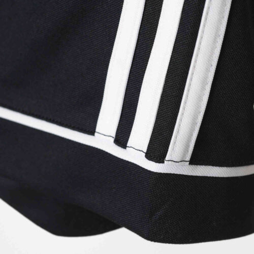 Kids adidas Squadra 17 Shorts – Black