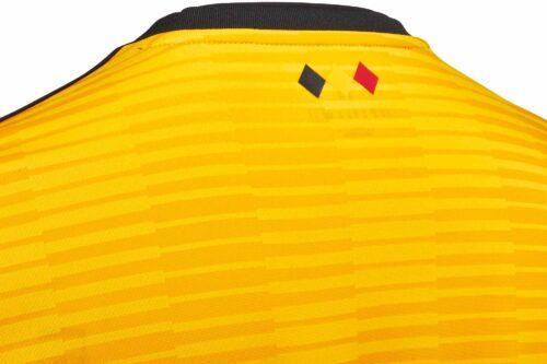 2018/19 adidas Belgium Away Jersey