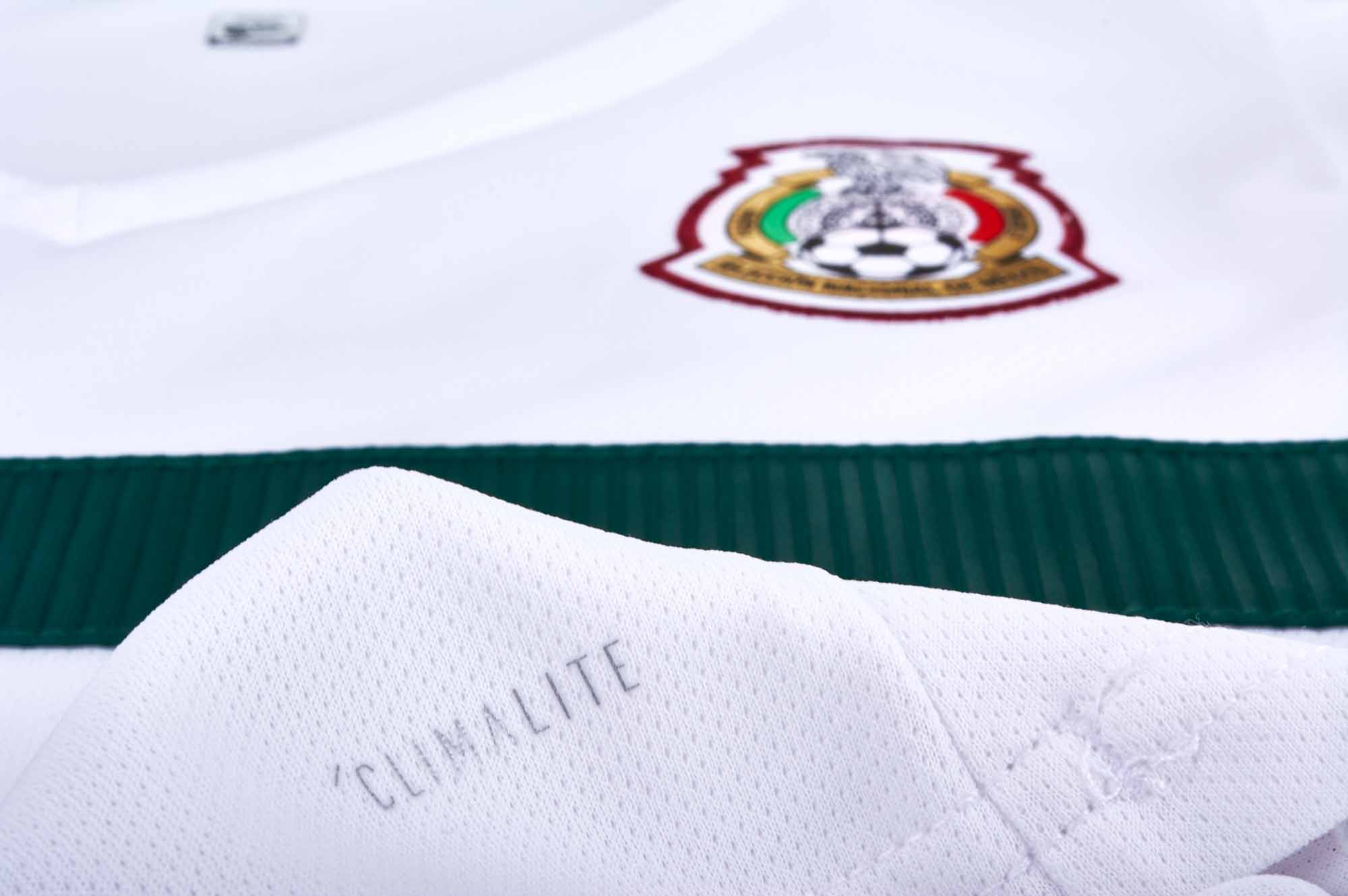 adidas Mexico Away Jersey - Womens 2018-19 - SoccerPro.com 4ca3cbf20