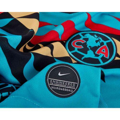 2020 Nike Club America 3rd Jersey