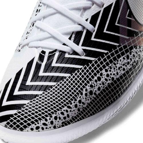 Nike Mercurial Superfly 7 Academy IC – White & Black